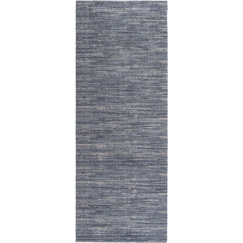 Astra Sauberlaufmatte Felicido 50 cm x 130 cm Streifen Grau-Beige